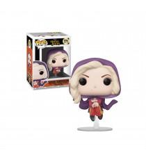 Figurine Disney Hocus Pocus - Sarah Flying Pop 10cm