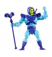 Figurine Les Maitres de l'Univers - Skeletor Origins 14cm