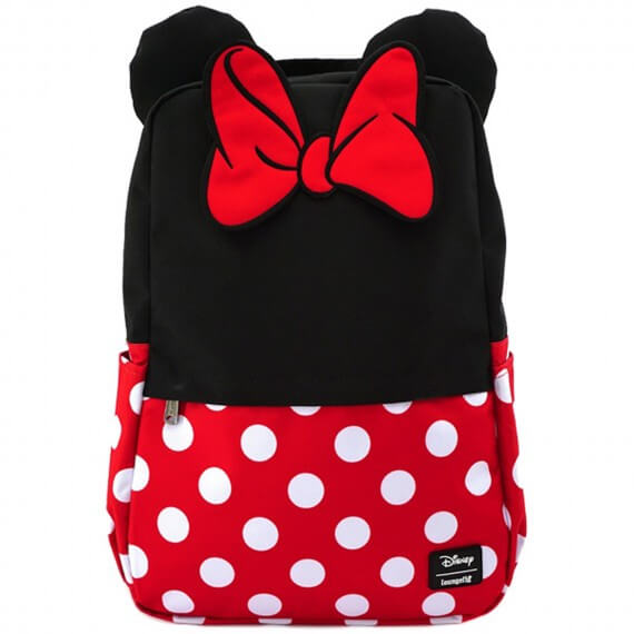 Sac A Dos Disney - Minnie Mouse