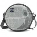 Mini Sac Bandouliere Star Wars Loungefly - Deathstar