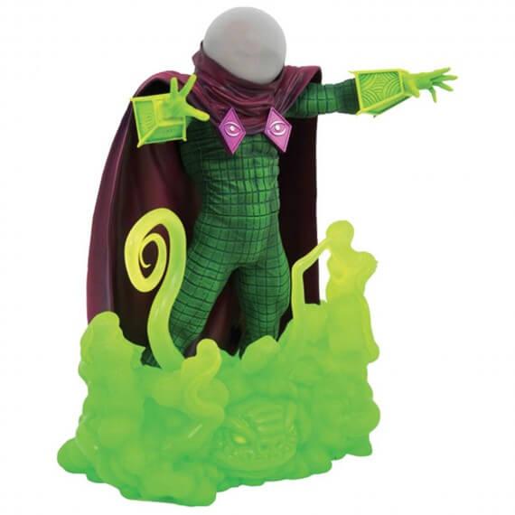 Figurine Marvel Gallery - Mysterio 23cm