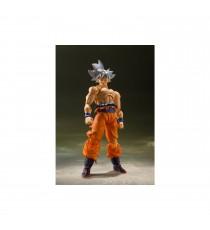 Figurine DBZ - Son Goku Ultra Instinct SH Figuarts 14cm