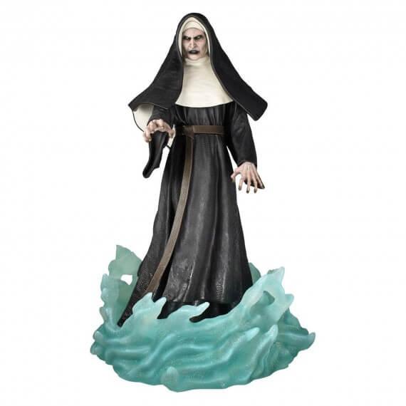 Figurine Horror Gallery - la Nonne 23cm