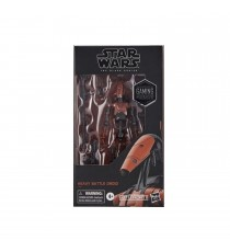Figurine Star Wars Black Series - Heavy Battle Droid Gaming Greats 15cm