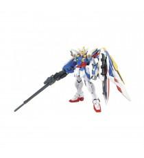 Maquette Gundam - XXXG-01W Wing Gundam EW Gunpla MG 1/100 18cm
