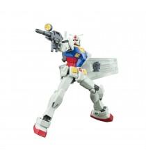 Maquette Gundam - RX-78-2 Gundam Gunpla HG 1/144 13cm