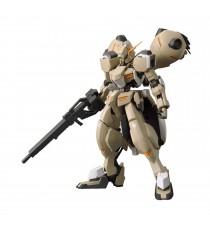 Maquette Gundam - Gundam Gusion Rebake Full City Gunpla HG 1/144 13cm