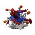 Figurine Marvel Gallery - Spider-Man Pumpkin Bombs 15cm