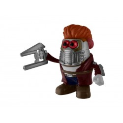 Boite Abimée - Figurine Guardians of the Galaxy Mr Patate - Star-Lord 15cm