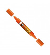Marqueur Acrylic Twin OneForAll 085 Orange Dare 1.5/4mm