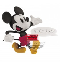 Figurine Disney Mickey - Mickey Mouse Hello Shorts Collection Vol 1 5cm