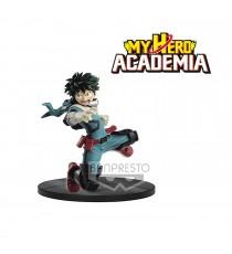 Figurine My Hero Academia - Izuku Midoriya The Amazing Heroes Vol 10 14cm