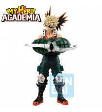 Figurine My Hero Academia - Katsuki Bakugo Ichibansho I'M Ready! 25cm