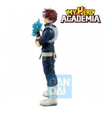 Figurine My Hero Academia - Shoto Todoroki Ichibansho I'M Ready! 25cm