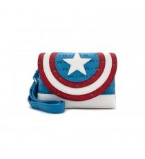 Sac A Main Marvel - Captain America