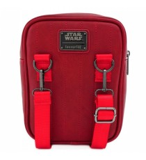 Sac Bandouliere Star Wars - Stormtrooper Red