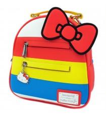 Mini Sac A Dos Hello Kitty - Hello Kitty