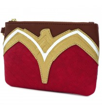 Portefeuille DC - Wonder Woman Bracelet