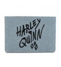 Porte carte DC Bird Of Prey - Harley