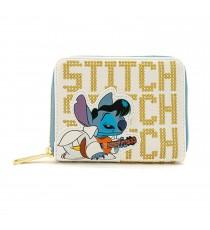 Portefeuille Disney - Elvis Stitch