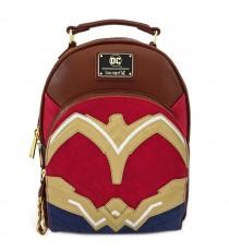 Mini Sac A Dos DC - Wonder Woman