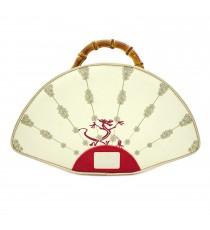 Sac A Main Disney - Mulan Bamboo Fan