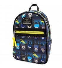 Mini Sac A Dos DC - Batman Pop Design