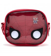 Mini Sac Bandouliere Marvel - Spider-Man