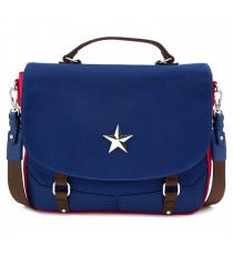 Sac Besace Marvel - Captain America