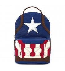 Mini Sac A Dos Marvel - Captain America