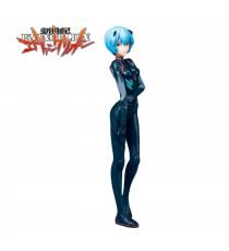 Figurine Evangelion - Rei Ayanami Ichibansho 22cm