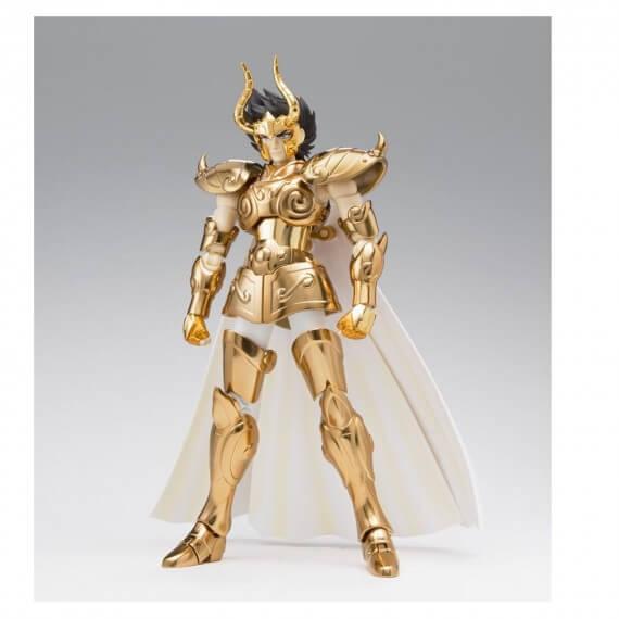 Figurine Saint Seiya Myth Cloth Ex - Capricorn Shura Original Color Edition 18cm