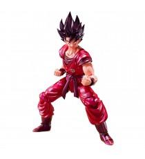 Figurine DBZ - Son Goku Kaioh-Ken SH Figuarts 14cm