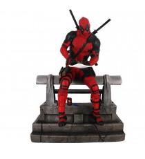 Statue Marvel - Deadpool 25cm