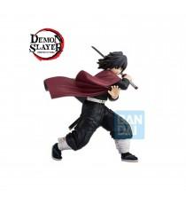 Figurine Demon Slayer Kimetsu No Yaiba - The Second Giyu Tomioka Ichibansho 15cm