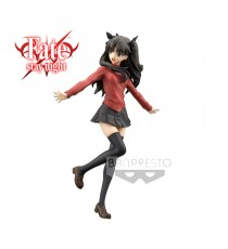 Figurine Fate Stay Night - UBW Rin Tosoka 18cm