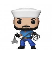 Figurine Hasbro Retro Toys - Gi Joe Shipwreck Pop 10cm