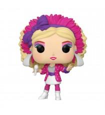 Figurine Hasbro Retro Toys - Barbie Rock Star Pop 10cm