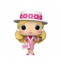 Figurine Hasbro Retro Toys - Barbie Business Pop 10cm