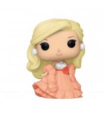Figurine Hasbro Retro Toys - Barbie Peaches N Cream Pop 10cm