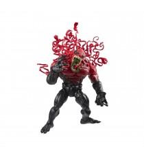 Figurine Marvel Legends - Toxin 20cm