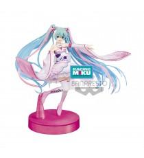 Figurine Vocaloid - Hatsune Miku Kimono Ver 2019 15cm