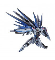 Figurine Gundam - Freedom Gundam Concept 2 Metal Build 18cm