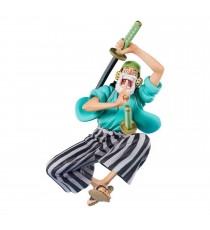 Figurine One Piece - Usopp Usohachi Figuarts Zero 12cm