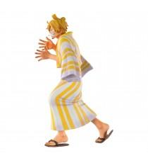 Figurine One Piece - Sanji Sangoro Figuarts Zero 14cm