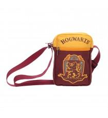 Mini Sac Besace Harry Potter - Griffondor