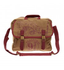 Sac Besace Harry Potter - Hogwarts