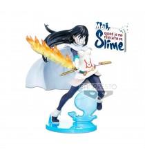 Figurine Moi quand je me reincarne en Slime - Espresto Conqueror Of Flames Shizu 21cm