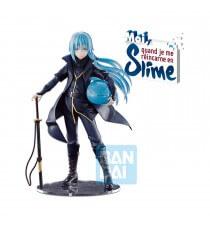 Figurine Moi quand je me reincarne en Slime - Ichibansho Demon Awakening Rimuru Demon 18cm