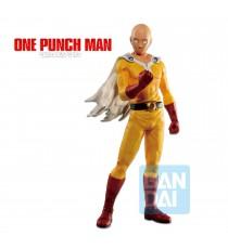 Figurine One Punch Man - Saitama Normal Face Ichibansho 25cm